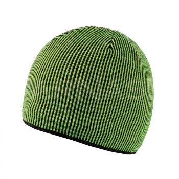 Adīta cepure STRIPE