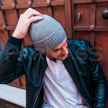Adīta cepure VIRAL AVIO