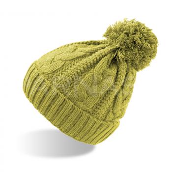 Adīta cepure VOGUE ar pīnēm