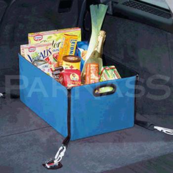 Automašīnas iepirkumu kaste