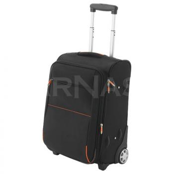 Ceļojumu soma ar riteņiem ORANGE LINE AIRPORTER