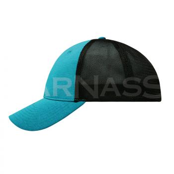 Cepure ELASTIC FIT MESH CAP