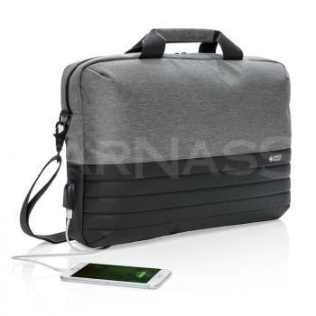Datora – dokumentu soma SWISS PEAK, RFID aizsardzība