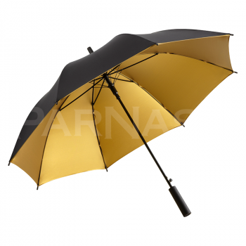 Divkrāsu lietussargs DOUBLEFACE