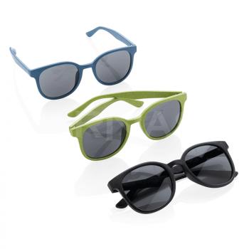 ECO kviešu šķiedras saulesbrilles