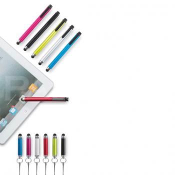 Ekrānzīmulis - pildspalva KEY CHAIN