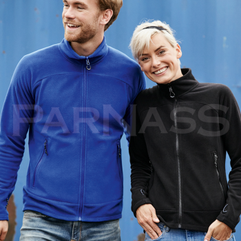 Jaka ZIP'N'MIX ACTIVE FLEECE