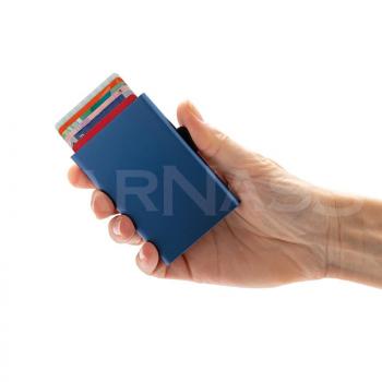 Karšu etvija C-SECURE ALUMINIUM RFID
