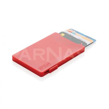 Karšu etvija RFID