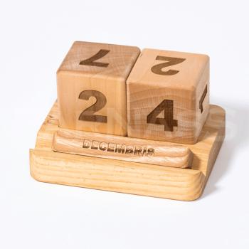 Koka kalendārs