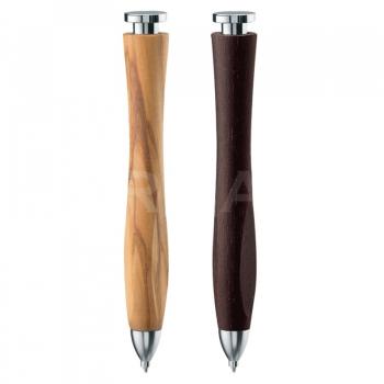 Koka pildspalva WHALE