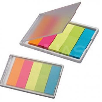 Krāsainas līmlapiņas