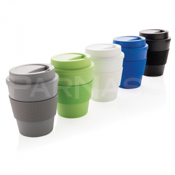 Krūze REUSABLE COFFEE CUP