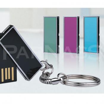 Metāla USB zibatmiņa MINI