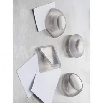 Papīra turētājs – magnēts (4gab.)
