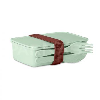 Pārtikas kastīte un rīki ASTORIABOX
