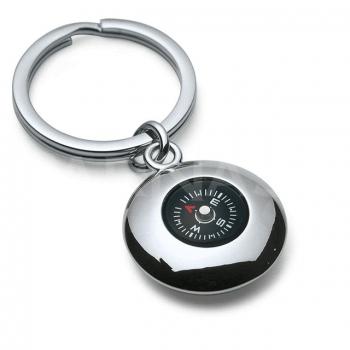 Atslēgu piekars ar kompasu POLE