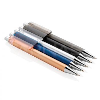Pildspalva X8 METALLIC