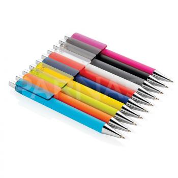 Pildspalva X8 SMOOTH TOUCH