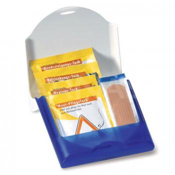 Pirmās palīdzības komplekts VITA BOX TRAVELLER