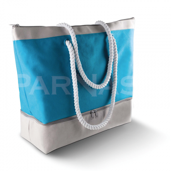 Pludmales soma COOL ar dzesēšanas nodalījumu