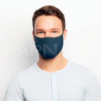Poliestera sejas maska COLOUR COVER