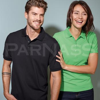 Polo krekls ELASTIC POLO PIQUE