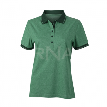 Polo krekls HEATHER
