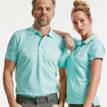 Polo krekls PURE ORGANIC