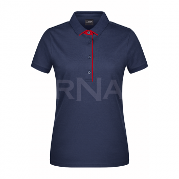 Polo krekls SINGLE STRIPE