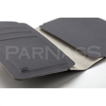 RFID drošs maks – pases vāki QUEBEC