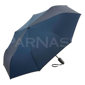 Saliekams lietussargs ar diviem atstarojošiem sektoriem COLOR REFLEX