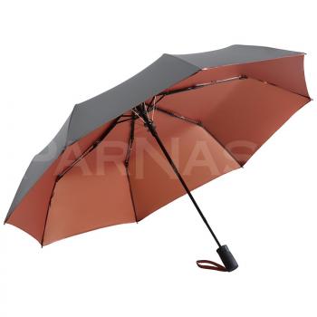 Saliekams lietussargs DOUBLEFACE