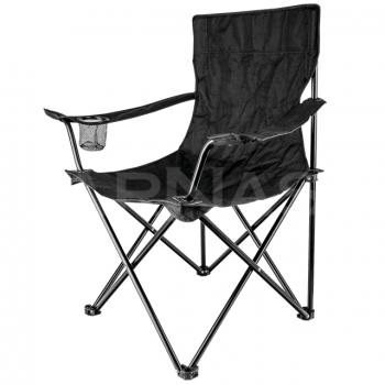 Salokāms kempinga krēsls THRONE