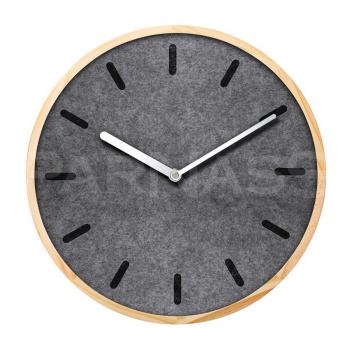 Sienas pulkstenis FELT