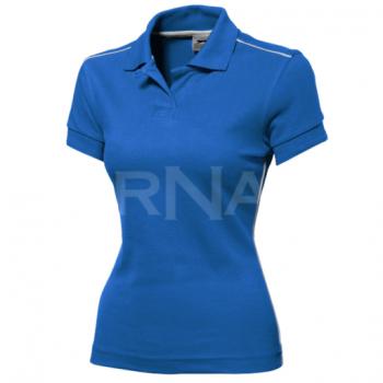 Sieviešu polo krekls BACKHAND