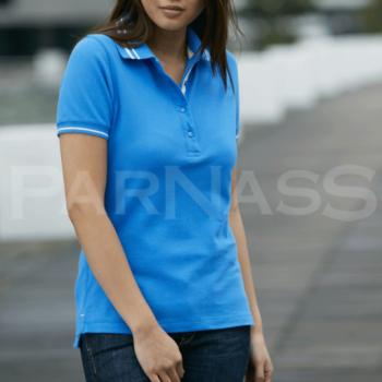 Sieviešu polo krekls LIFESTYLE
