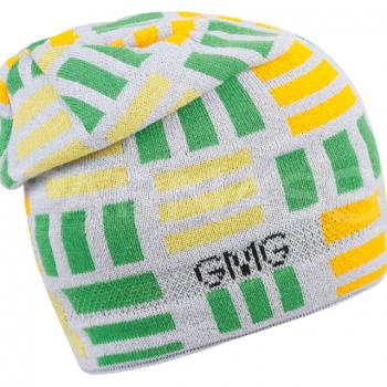 Speciāla dizaina adīta cepure