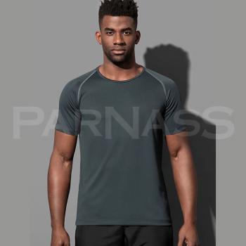 Sporta krekls ACTIVE 140 TEAM RAGLAN
