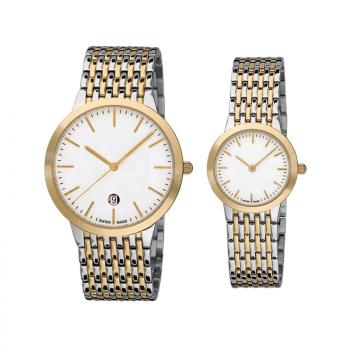 Šveices rokas pulkstenis FLAT
