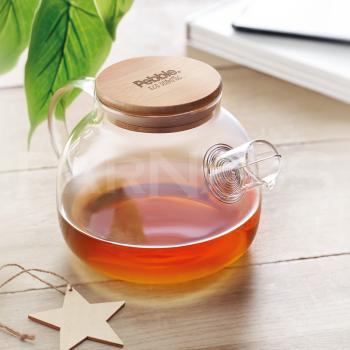 Tējas kanna MUNNAR