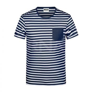 T-krekls, tops MARITIM
