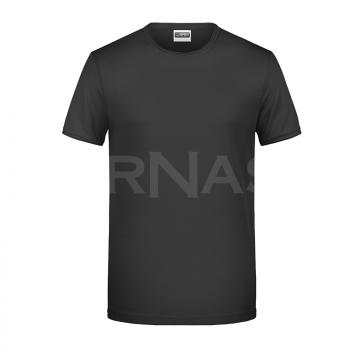 T-krekls, tops ROLL HEM BIO-T