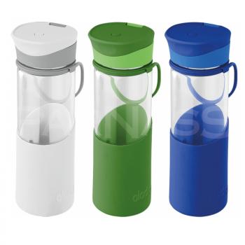 Ūdens pudele ALADDIN ENJOY GLASS