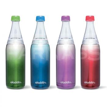 Ūdens pudele ALADDIN FRESCO TWIST & GO HYBRID