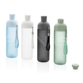 Ūdens pudele IMPACT LEAKPROOF TRITAN