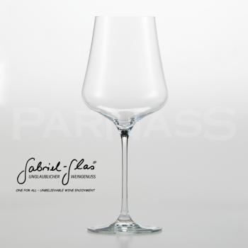 Vīna glāzes GABRIEL GLAS, 2 gab.