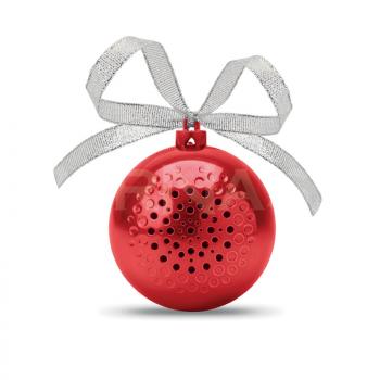 Ziemassvētku bumba – skaļrunis JINGLE BALL